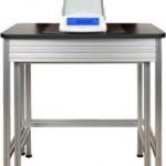 Antivibracijski stolovi za vage