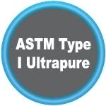ASTM TIP I Sustavi za ultra čistu vodu