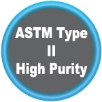 ASTM TIP II Sustavi za (ultra) čistu vodu