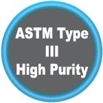 ASTM TIP III Sustavi za (ultra) čistu vodu
