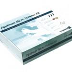 pipetman micro volume kit