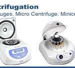 Centrifuge & Mini centrifuge & Vortexi