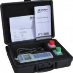 pH metri, Konduktometri, Prijenosni mjerači otopljenog kisika (DO)